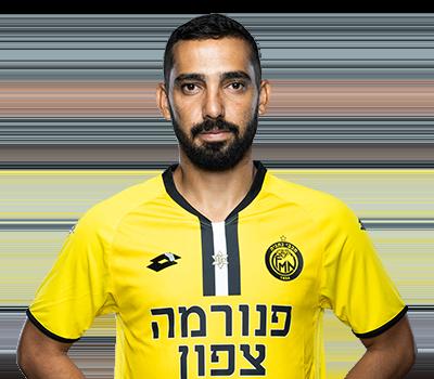 Shelom Edri