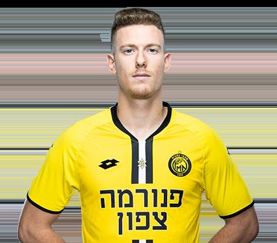 Yuval Sadeh